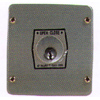 Exterior Surface Mount Key Switch