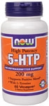 5-HTP 60ct Now Foods (200mg)