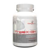 TripleX-GH CanyonFIT Supplements 60ct