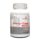 Max-Test 500 CanyonFIT Supplements 60ct