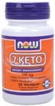 7-Keto 30ct Now Foods (100mg)