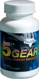 5th Gear 30ct Oxylife Products