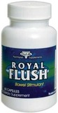 Royal Flush 60ct Oxylife Products