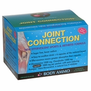 Joint Connection Effervescent 30pk Body Ammo