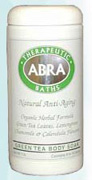 Green Tea Body Soak 17oz Abracadabra