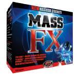 Mass Fx Max Strength 120ct Anabolic Xtreme