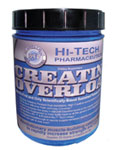 Creatine Overload 1200g Hi-Tech