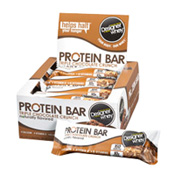 Designer Whey Protein Bar 12ct  Next Proteins