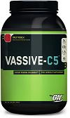 Vassive-C5 by Optimum 1.2lb