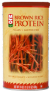 Brown Rice Protein 24oz MLO