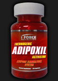 Adipoxil 120ct iForce Nutrition