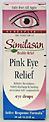 Pink Eye Relief 10ml Similasan