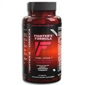 Performance Maximizer-Fuel Cycle 1 30ct Fighters Formula