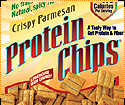 Protein Chips 12 bags (5oz) Kay's Naturals