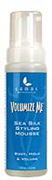 Volumize Me 7.5oz Sea Silk Styling Mousse