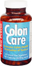 Colon Care Caps 180ct Yerba Prima