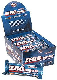 Zero Impact MRB High Protein Bars 12ct by VPX