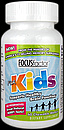Focus Factor 60ct For Kids by Vital Basics