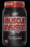Muscle Infusion Black 2lb Nutrex Research