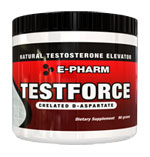 Test Force 90g E-Pharm Nutrition