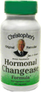 Hormonal Changease Formula 100ct Dr. Christopher
