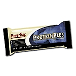 Power Bar Protein Plus Bars 12 bars