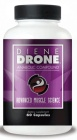 Dienedrone 60ct Advanced Muscle Science