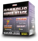 Anabolic Super Stack by Vyotech
