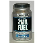 ZMA Fuel 90ct TwinLab