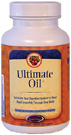 Ultimate Oil 90ct Nature's Secret