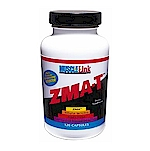 ZMA T 120ct Mucle Link