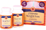 Ultimate Weight Loss Kit by Nature's Secret