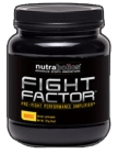 Fight Factor 315g Nutrabolics