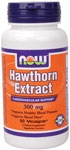 Hawthorn Extract 90ct Now Foods (300mg)