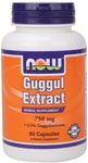 Guggul Extract 90ct Now Foods (750mg)
