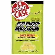 Sport Beans 24/1oz bags Jelly Belly