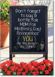Mothers Love Card