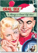 Oral Sex Card