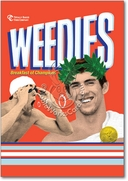 Weedies Card