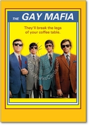 Gay Mafia Card