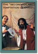 Temptation Of Christ Card