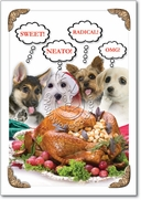 Sweet Puppies Card