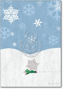Snow Flake Pack of 12