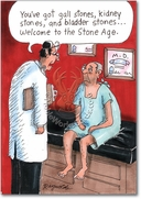 Welcome to Stone Age Card