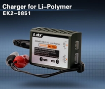ESky Charger for Li-Polymer Batteries