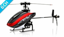 Walkera Mini CP 6 Channel RC Helicopter ARF
