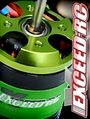 Exceed RC Helium Motors