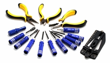 15pcs Tool Kits for RC Helicopter MUST-HAVE-TOOL FOR ALL HOBBIES!!