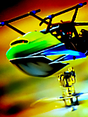 6CH RC Helicopters