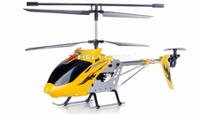 Syma S031 3 Channel Huge Size Outdoor RTF RC Helicopter w/ Gyroscope (Yellow)